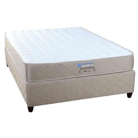 dreamline foam beds and more