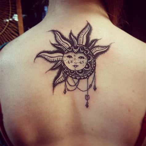 sun tattoo 95 best sun designs meanings symbol of the