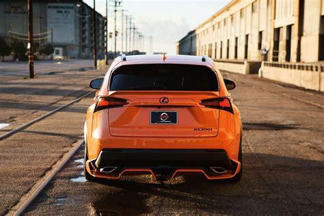 elite motor works lexus nx 200t 360 elite motorworks 6 tuningblog eu magazin