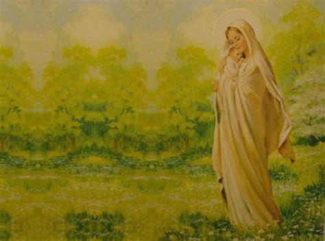 nel giardino degli angeli preghiere nel giardino degli angeli l edicola della madonnina