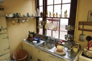 50s Kitchen Cabinet by The Terrace That Time Forgot Domestic Life In 1950s