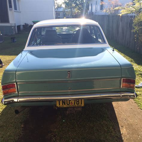 holden hd for sale 1965 holden hd holden car sales nsw northern rivers