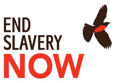 New Website Aims To Expand The Modern Abolition Movement Xs On Movement To End Modern Slavery Time