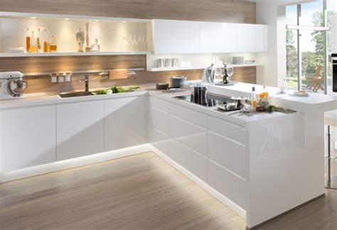 Largest Kitchen Cabinet Manufacturers by Getting A Handle On Handleless Kitchens Kitchens Kbb