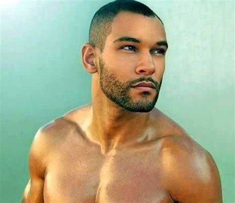 shaved mens look short hairstyle 40 best black haircuts for men mens hairstyles 2018