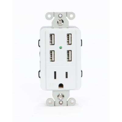 ls with usb ports and outlets usb port outlets receptacles dimmers switches