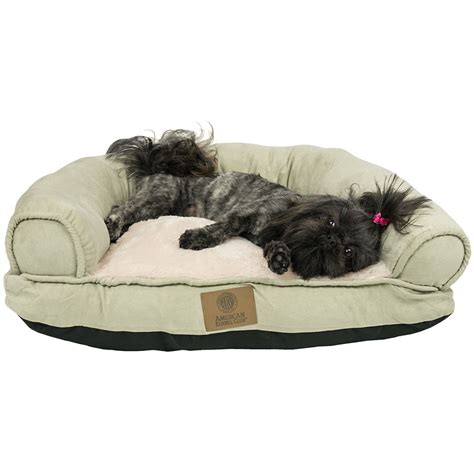 akc pet bed 10x26x22 quot save 75