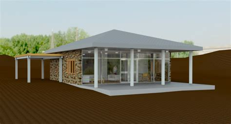 revit house design
