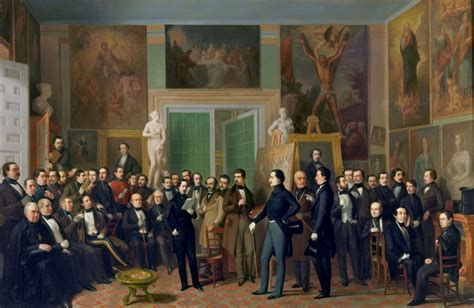 cuadros del siglo xviii pintura del siglo xix colecci 243 n museo nacional del prado