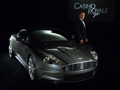 aston martin dbs bond 007 casino royale wallpapers