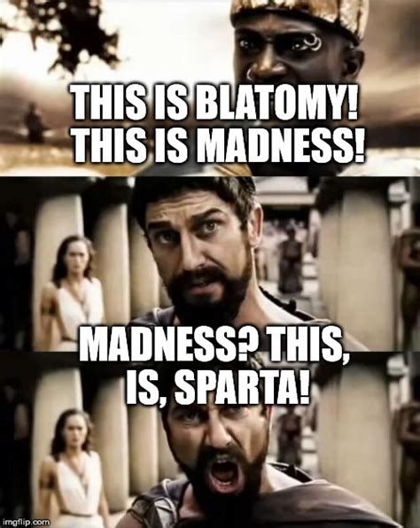 Sparta Meme - spartan meme www pixshark com images galleries with a