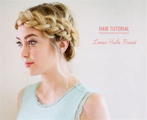 halo braid on forehed 311 best braided hairstyles images on pinterest hair