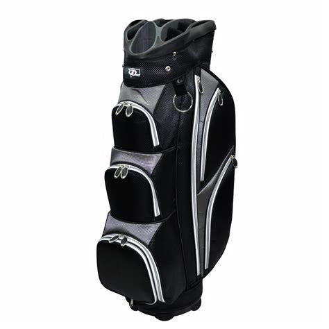 rj sports maverick cart bag by rj sports golf golf cart bags