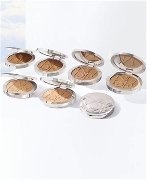 Diorskin Air Powder Include Kabuki Brush diorskin air powder healthy glow sun powder with kabuki brush shop all brands