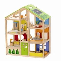 le jouet maison en bois pour les moments inoubliables 224 la maison archzine fr