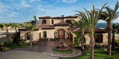 mediterranean custom homes 1000 images about dream homes on pinterest