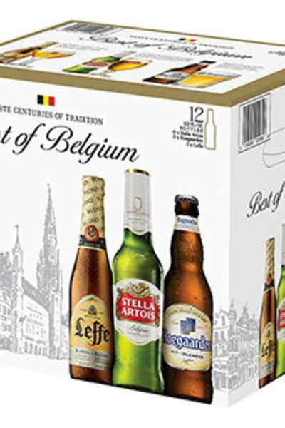 Belgium Address Finder Best Of Belgium Variety Pack Price Reviews Drizly