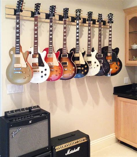 is it ok to hang guitars on wall hanging guitars on wall www fitful info