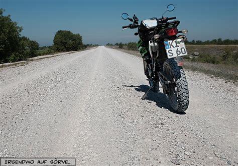 Motorrad Tour Baltikum by Baltikum Motorradtour