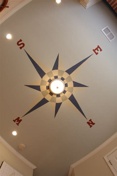 Nursery Ceiling Decor Nautical Baby Nursery Design Dazzle