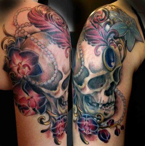 orchideen tattoo ideen entw 252 rfe und bedeutungen