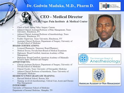 meet godwin maduka one of africa s richest doctors photos health nigeria