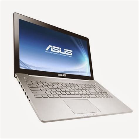 Laptop Asus N550jk asus n550jk specs notebook planet