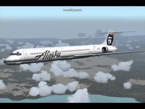 alaska airlines flight 261 dramatazation