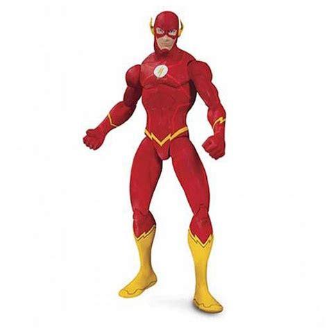 figure flash justice league war the flash figure dc