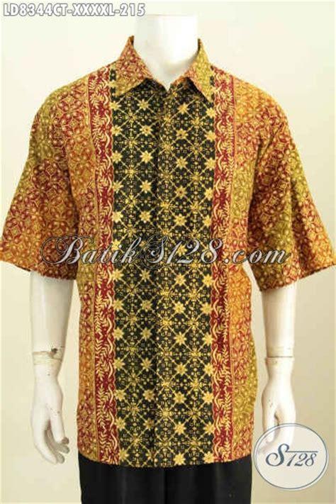 desain kemeja untuk pria baju batik lengan pendek untuk pria kemeja batik desain