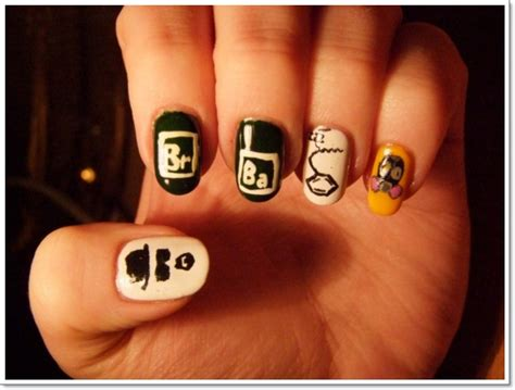 easy nail art characters childhood memories 17 cartoon nail art designs and how to