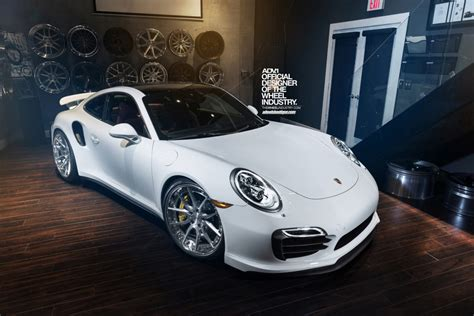 porsche turbo wheels porsche 991 turbo s adv5 0 track spec cs brushed aluminum