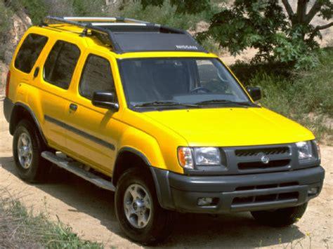 2000 nissan xterra engine 2000 nissan xterra overview cars