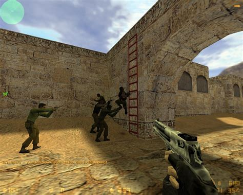 Counter Strike 1 6 by Counter Strike 1 6 Free Version Pc