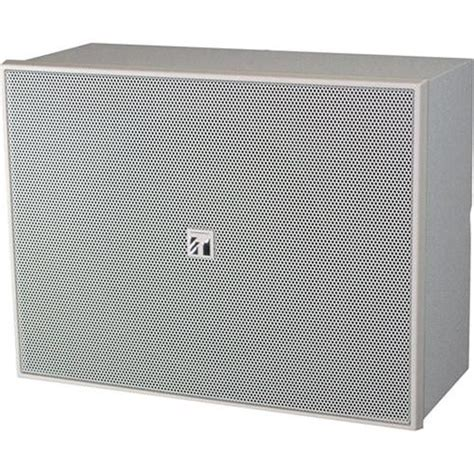 Speaker Toa Bs 1030b toa electronics bs 678 wall mount 6 quot woodbox speaker bs 678