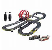 Artin 143 Super Loop Speedway Slot Car Racing Set  Free Shipping