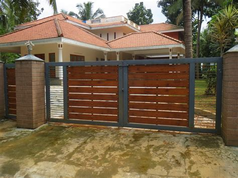 home gate design 2016 home gate design kerala homemade ftempo