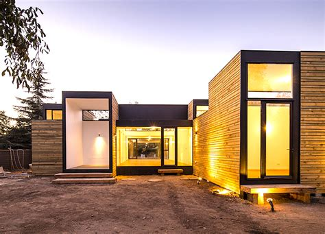 sip house energy efficient casa sip m3 stacks together using low