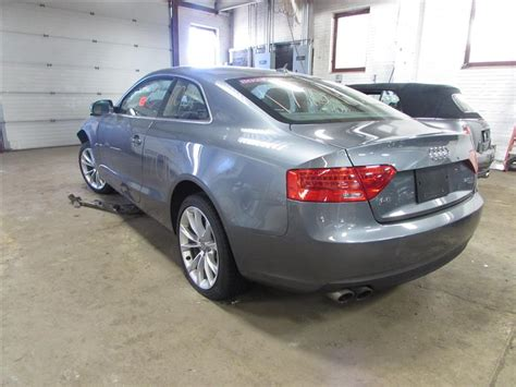 Audi A5 Ersatzteile by Parting Out 2014 Audi A5 Stock 170101 Tom S Foreign
