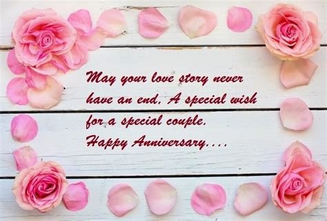 Wedding Anniversary Status by Wedding Anniversary Wishes For And Status Best