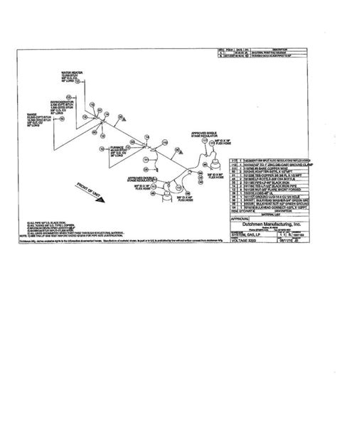 dutchmen wiring diagram wiring diagrams schematics