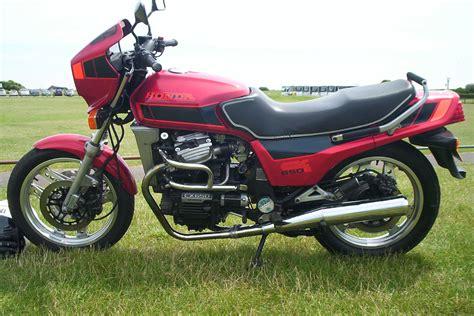 honda cx honda cx 650 turbo 1985 fotos y especificaciones t 233 cnicas