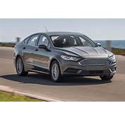 2017 Ford Fusion 15 EcoBoost First Test Turbocharged And