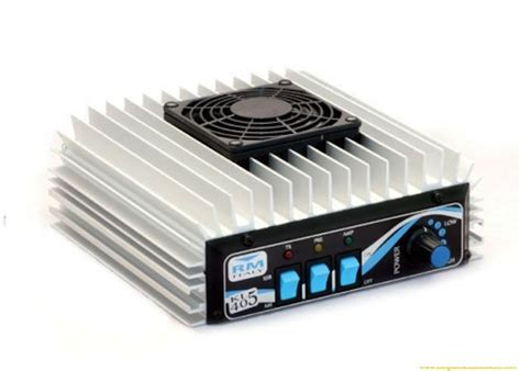 Power Lifier Linear rm italy kl 405v hf linear lifier with fan kl405v 199 00 rmitaly us the rm italy store