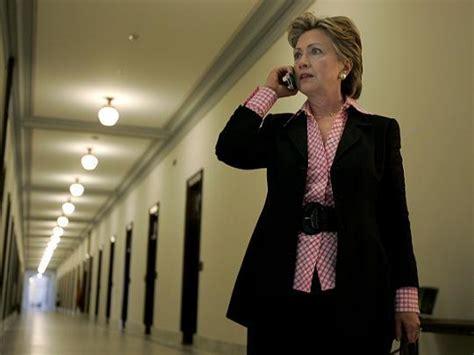 Hillary Clinton Cell Phone Meme - hillary clinton on the phone still4hill