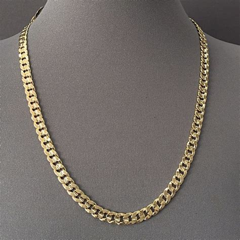 25 best ideas about mens gold chains on