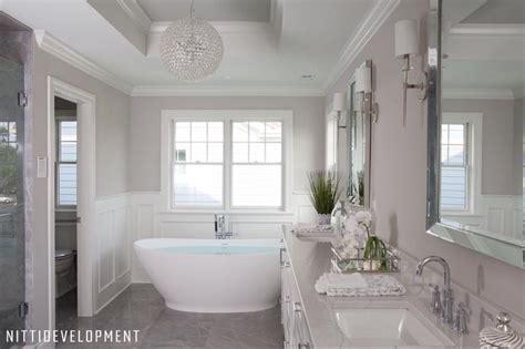 benjamin moore nimbus  master bathroom house