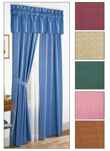 thermal pinch pleat drapes thermal backed pinch pleat draperies and accessories