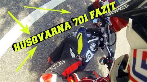 Husqvarna 701 Dekor Kit by Husqvarna 701 Das Fazit Motovlog 7