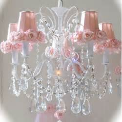 Mini Chandeliers For Nursery Girls Bedroom Chandelier On Pinterest Victorian Girls